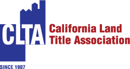 California Land Title Association logo