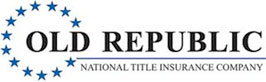 Old Republic national title insurance company logo